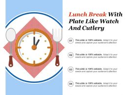 lunch_break_with_plate_like_watch_and_cutlery_Slide01