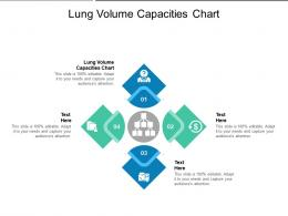 Lung Volume Capacities Chart Ppt Powerpoint Presentation Infographic Template Layout Cpb