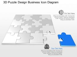 ma_3d_puzzle_design_business_icon_diagram_powerpoint_template_slide_Slide01