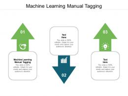 Machine Learning Manual Tagging Ppt Powerpoint Presentation File Gridlines Cpb
