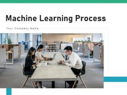 Machine Learning Process Training Data Evaluate Model Project Cleaning