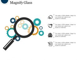 Magnify Glass Powerpoint Ideas