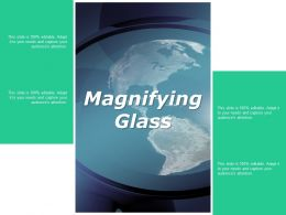 Magnifying Glass Location Ppt Powerpoint Presentation Pictures Mockup