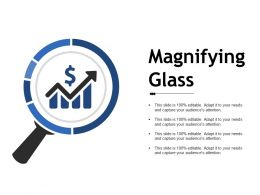 Magnifying Glass Powerpoint Ideas