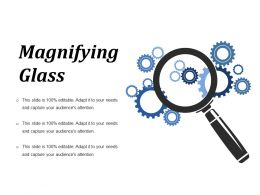 Magnifying Glass Ppt File Images