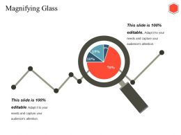 Magnifying Glass Ppt Gallery