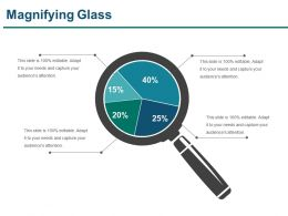 Magnifying Glass Ppt Ideas