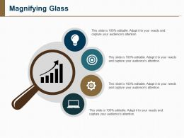 Magnifying Glass Ppt Pictures Graphics Tutorials