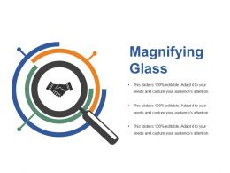 Magnifying Glass Ppt Pictures Slideshow