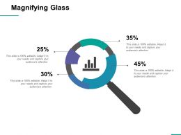 Magnifying Glass Ppt Professional Graphics Pictures