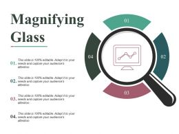 Magnifying Glass Ppt Professional Icons