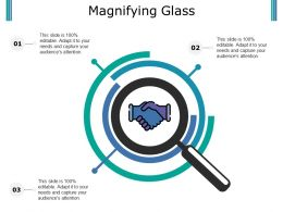 Magnifying Glass Ppt Samples Download