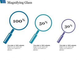 Magnifying Glass Ppt Styles Images