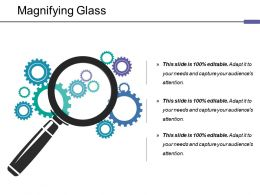Magnifying Glass Ppt Tips