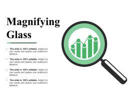 Magnifying Glass Presentation Slides