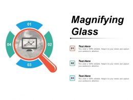 Magnifying Glass Research Marketing Strategy Business Planning