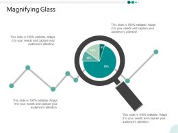 Magnifying Glass Research Ppt Powerpoint Presentation Infographics Infographic Template