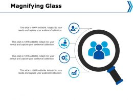 Magnifying Glass Research Ppt Powerpoint Presentation Portfolio Graphics Pictures
