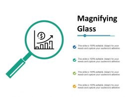 Magnifying Glass Research Ppt Professional Graphics Download