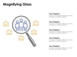 Magnifying Glass Testing L640 Ppt Powerpoint Presentation Images