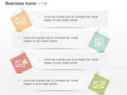 Mail Settings Error Person Profile Ppt Icons Graphics
