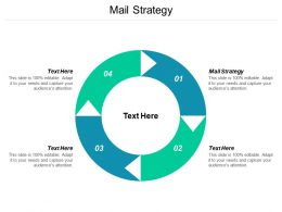 Mail Strategy Ppt Powerpoint Presentation Icon Templates Cpb