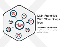 Main Franchise With Other Shops Icon