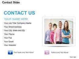 89690261 Style Essentials 1 Our Team 1 Piece Powerpoint Presentation Diagram Infographic Slide
