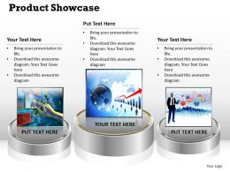 Make Pictorial Product Portfolio Display 0314