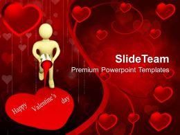 man_painting_heart_with_red_color_valentines_powerpoint_templates_ppt_themes_and_graphics_0213_Slide01