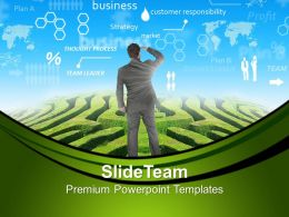 Man With Innovative Ideas Business Powerpoint Templates Ppt Themes And Graphics 0313