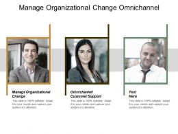 Manage Organizational Change Omnichannel Customer Support Recruitment Challenges Cpb