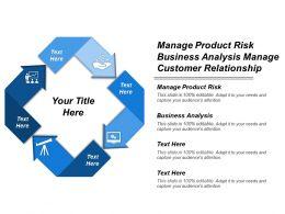 manage_product_risk_business_analysis_manage_customer_relationship_Slide01