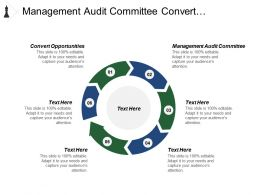 Management Audit Committee Convert Opportunities Address Weaknesses Build Strengths