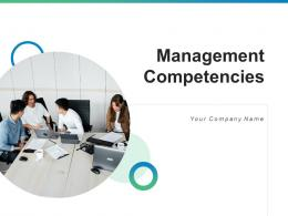Management Competencies Knowledge Business Leadership Analytical Relationships