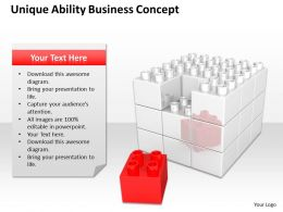 Management Consultant Business Concept Powerpoint Templates PPT Backgrounds For Slides 0528