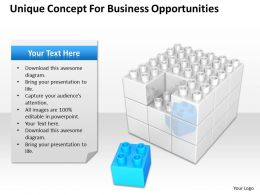 Management Consultant Business Opportunities Powerpoint Templates PPT Backgrounds For Slides 0528