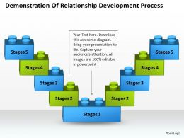 Management Consulting Business Development Process Powerpoint Templates PPT Backgrounds For Slides 5 Stages 0530