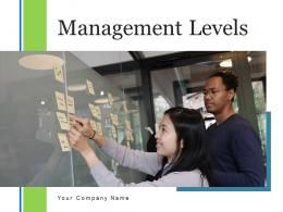 Management Levels Governance Organization Conference Business Success Planning Strategic