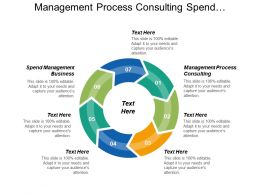 management process consulting spend management business employee eligibility cpb