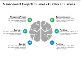 Management Projects Business Guidance Business Action Plans Skills Management Cpb