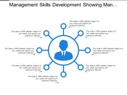 management_skills_development_showing_man_silhouettes_with_skills_Slide01
