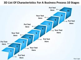 management_strategy_consulting_process_10_stages_powerpoint_templates_ppt_backgrounds_for_slides_0522_Slide01