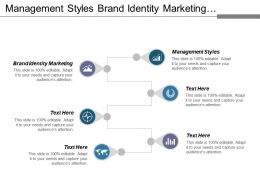Management Styles Brand Identity Marketing Financial Management Internet Marketing Cpb