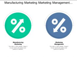 Manufacturing Marketing Marketing Management Email Analysis Cpb