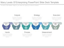 many_levels_of_enterprising_powerpoint_slide_deck_template_Slide01