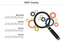 Map Overlay Ppt Powerpoint Presentation Gallery Background Image Cpb