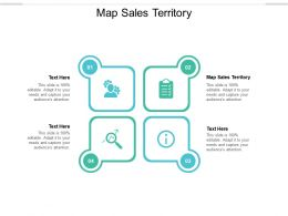 Map Sales Territory Ppt Powerpoint Presentation Portfolio Backgrounds Cpb