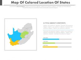 map_with_colored_location_of_states_powerpoint_slides_Slide01