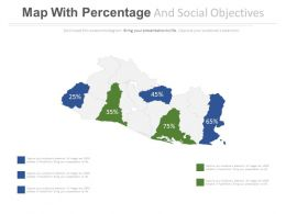 map_with_percentage_and_social_objectives_powerpoint_slides_Slide01